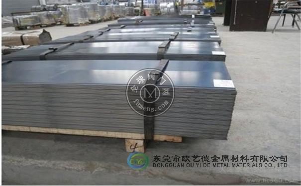 55Si2Mn彈簧鋼板的硬度HRC是多少