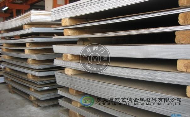 55Si2MnB合金弹簧钢薄板密度
