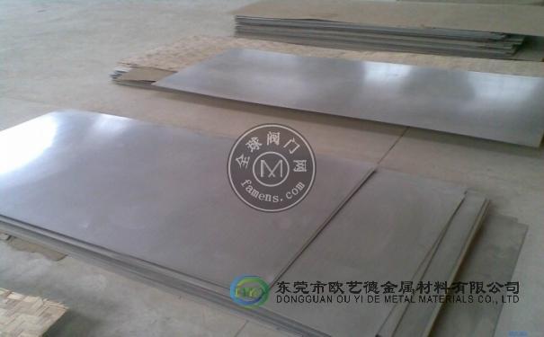 耐疲劳钢板 60Si2Mn弹簧钢板应用