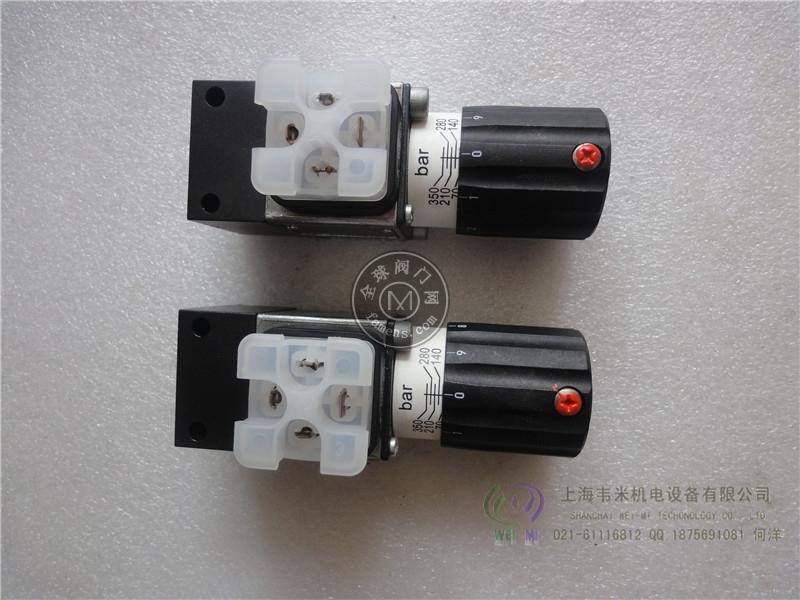 REXROTH压力继电器HED8OP-2X/200K14S