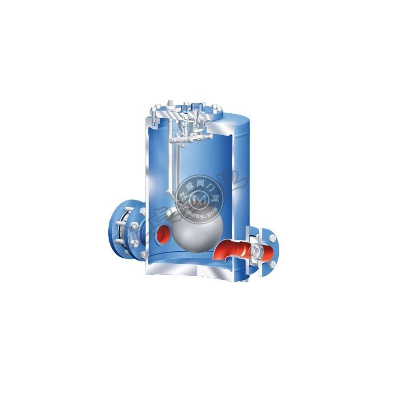 用于冷凝水的收集与排放的 ARI-CONLIFT 冷凝水机械泵