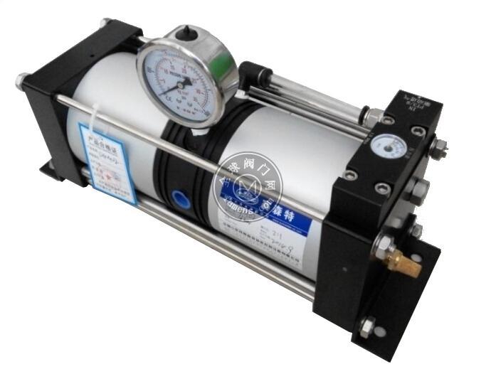 DGM02氣動空氣增壓泵