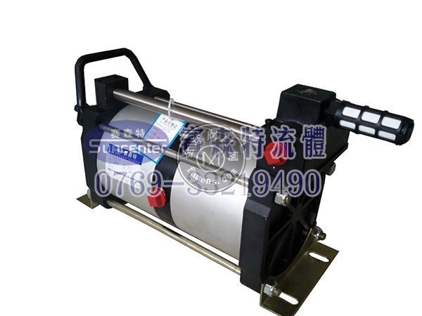 DGV02系列气动空气增压泵