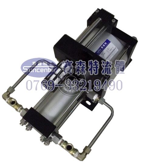 DGV08壓縮空氣增壓泵