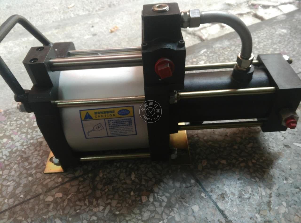 DGA系列氣體增壓泵