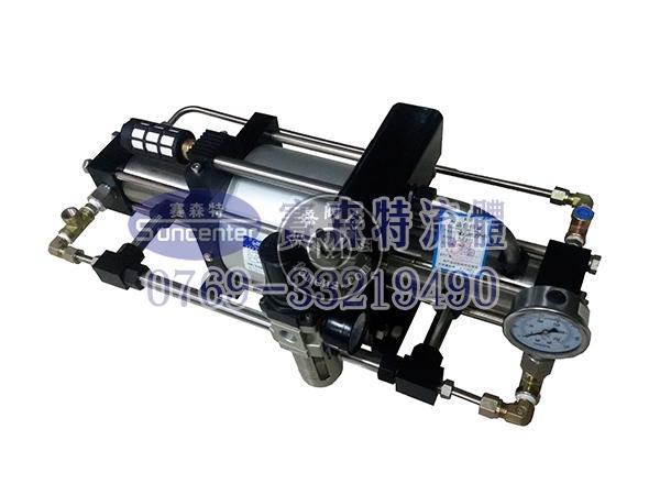 DGD高壓氮氣增壓泵