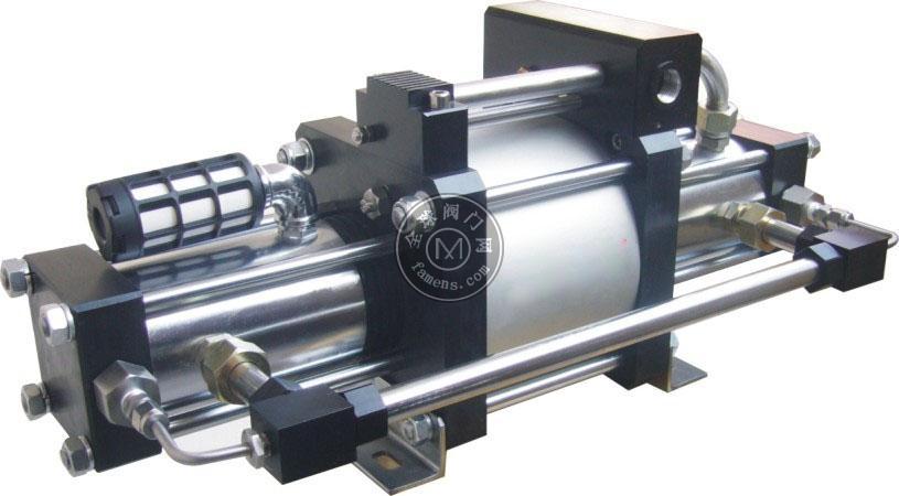 DGT微型氣體增壓泵