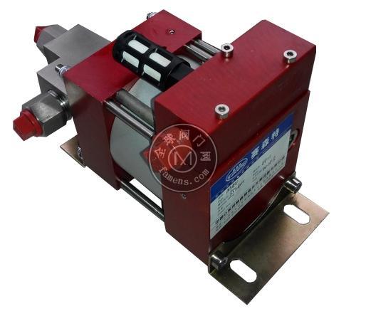 DGM气液增压泵/气液增压阀