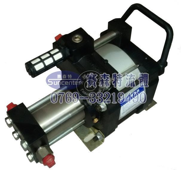 DGGD系列液体增压泵