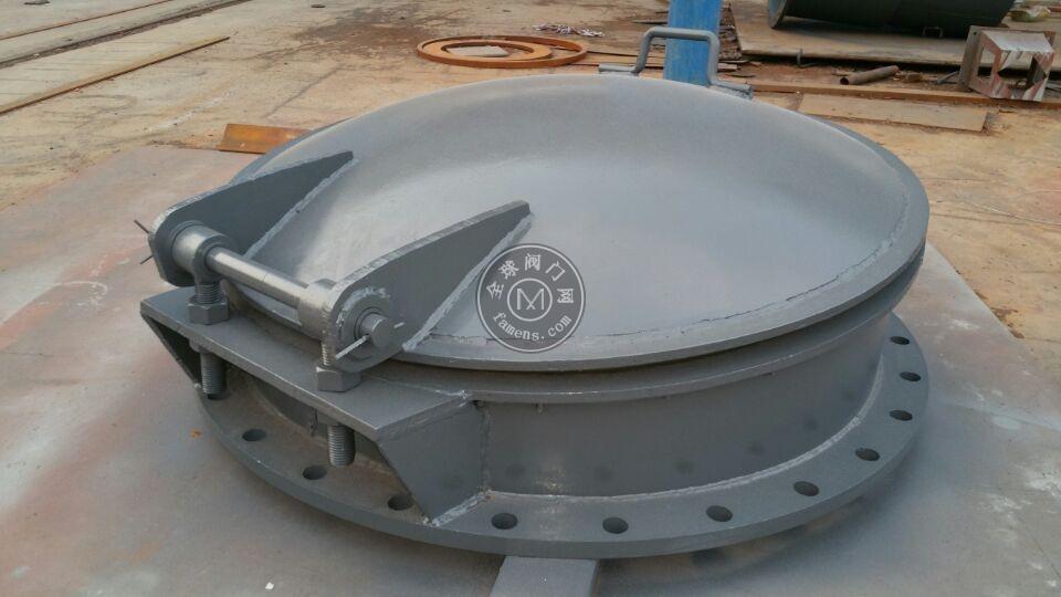 钢制拍门优势优点