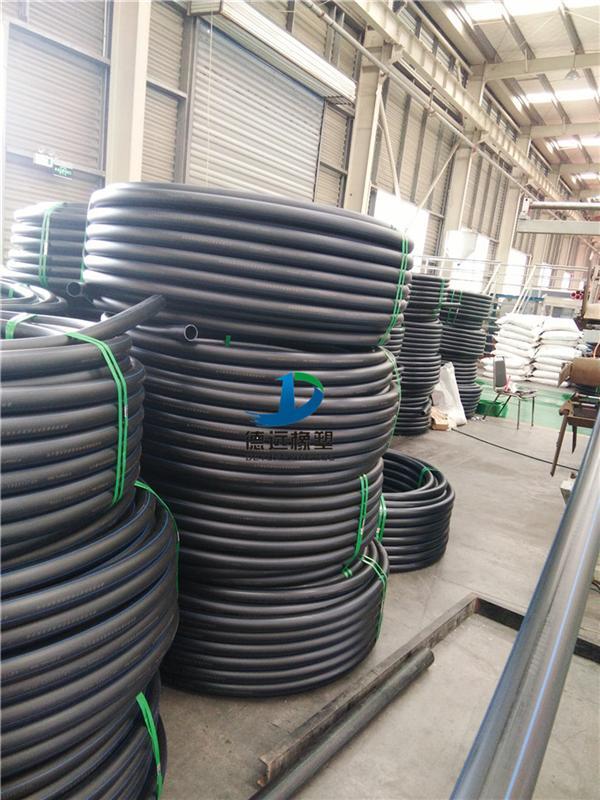浙江廠家生產供應200PE給水管質量保證