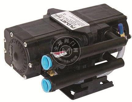 美國FLOJET隔膜泵