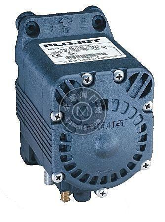 美國FLOJET電動隔膜泵