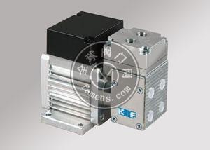 德國KNF隔膜泵