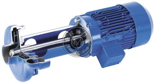 德国KNOLL泵离心泵TG TS KTS TSK泵