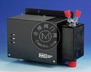德国M&C吸气泵