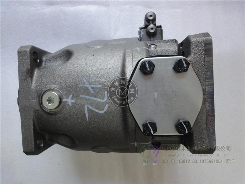 PR4-3X/2.50-700RA01M01 REXROTH径向柱塞泵