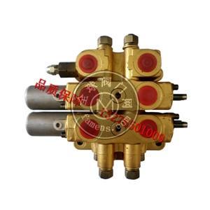 SQDL-L15E-2OQ气控阀 手动阀 多路阀