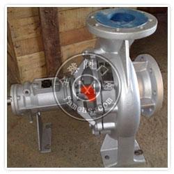 NTT热媒油泵 NTT25-160热油泵