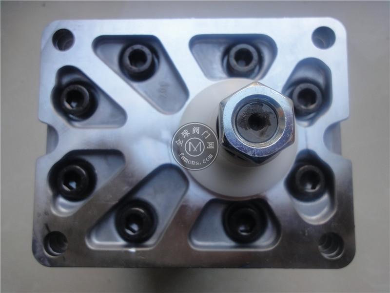 迪普马齿轮泵GP3-0264R97F/20N