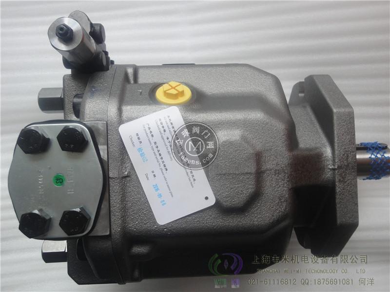 REXROTH液压油泵A10VSO45DFR/31R-PPA12N00