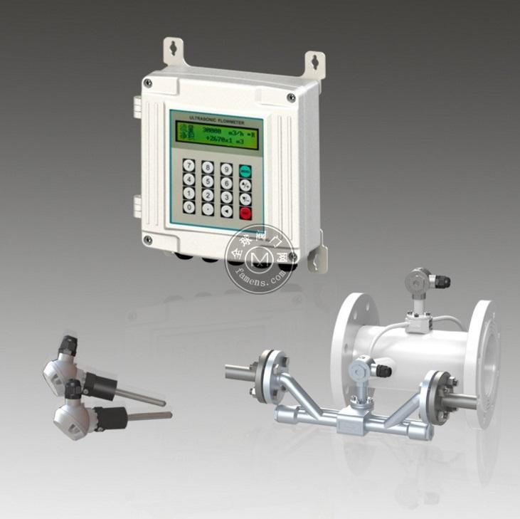 中央空調能量計-超聲波能量計-電磁能量計