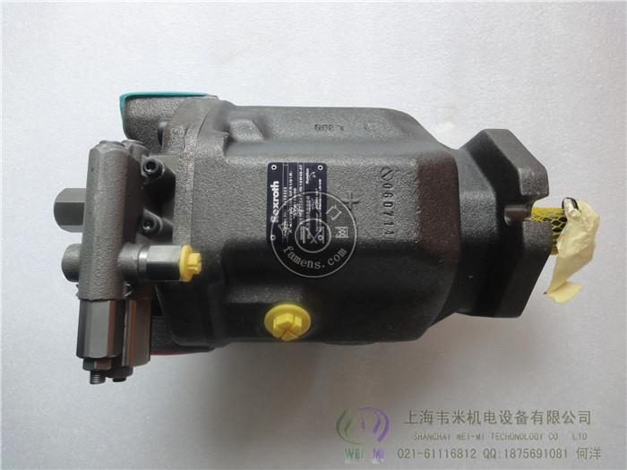 A10VSO10DR/52R-PPA14N00 REXROTH柱塞泵