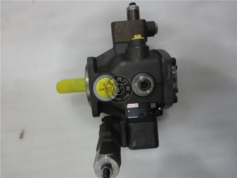 力士乐PV7叶片泵PV7-1A/10-14RE01MCO-16