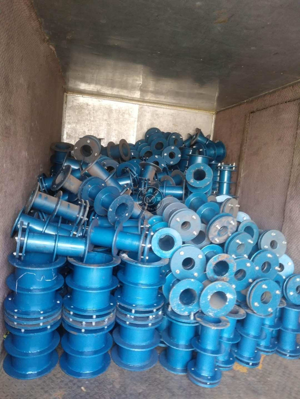 內蒙古防水套管廠家直供