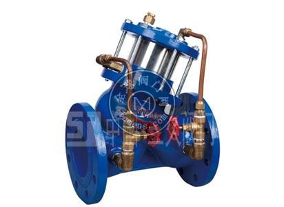 JD745X多功能水泵控制閥