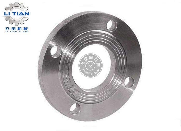 不銹鋼衛生級平焊法蘭
