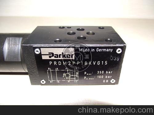PVAC1PMMNS35派克泵用调压阀现货供应