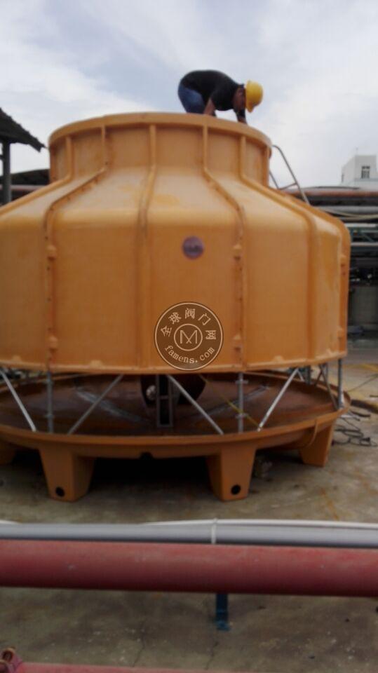 化工水处理循环水冷却水塔