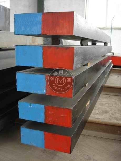 常州市SKD11冷作模具鋼材