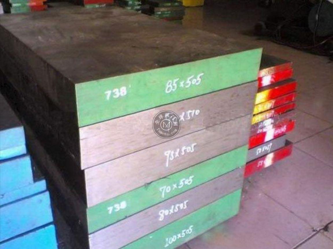 泰州市P20模具鋼材