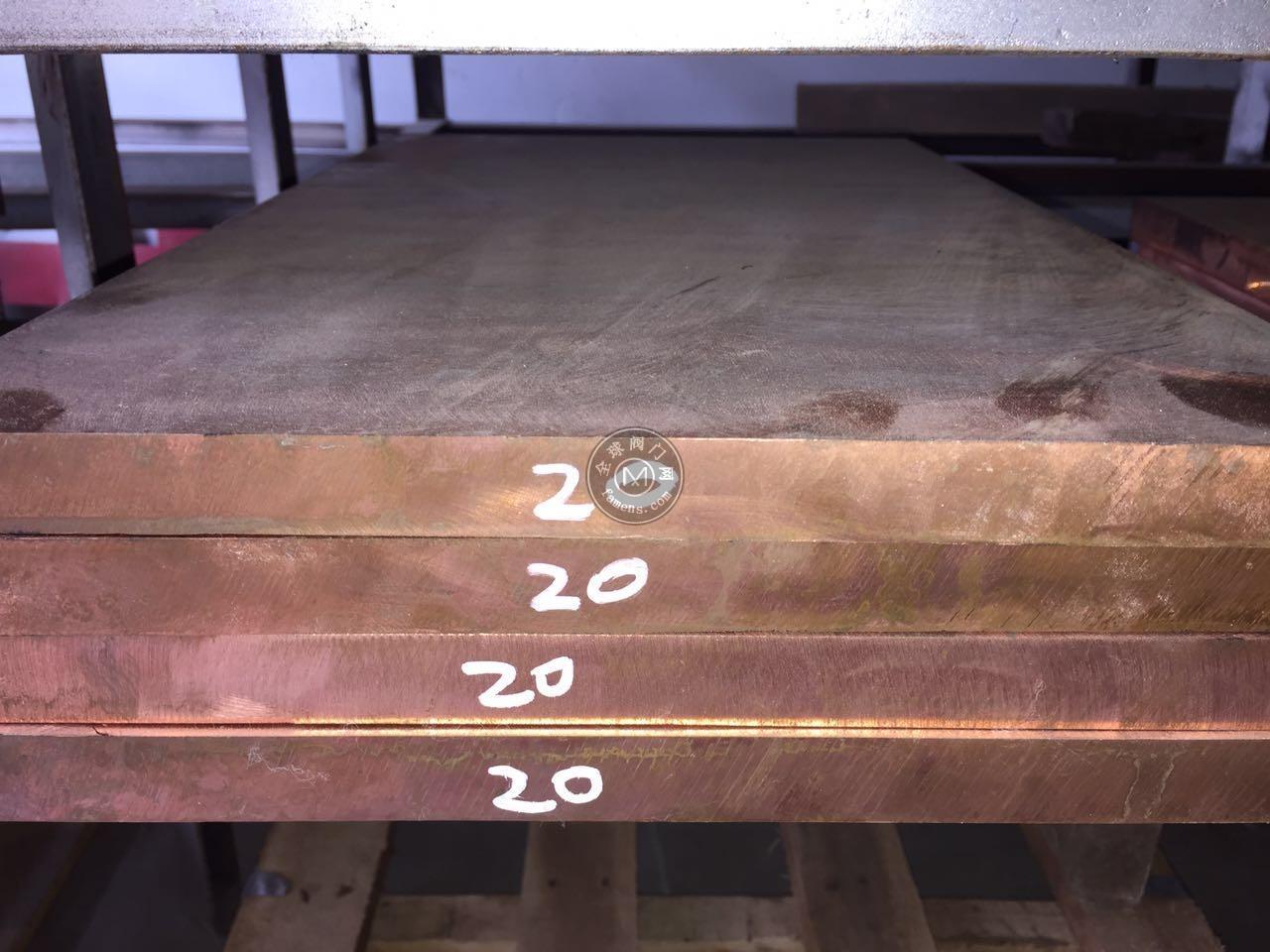 江西省C18150鉻鋯銅