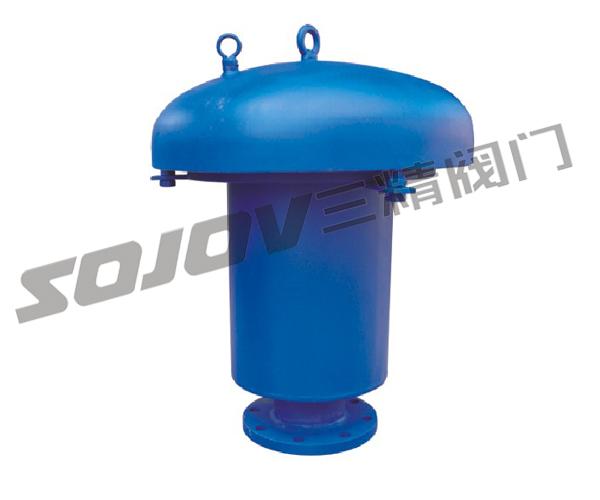 GYA系列液压安全阀