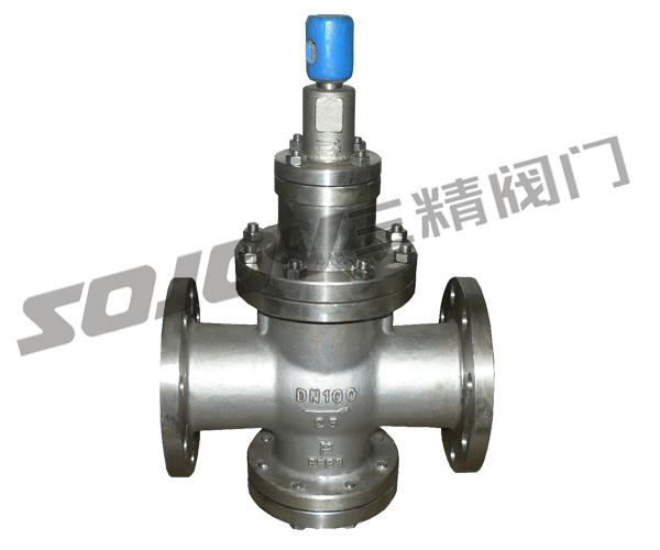 Y43H/Y型活塞式蒸汽減壓閥