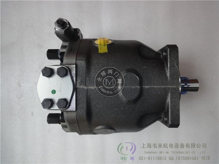 叶片泵PV7-11/06-10RA01MA0-10