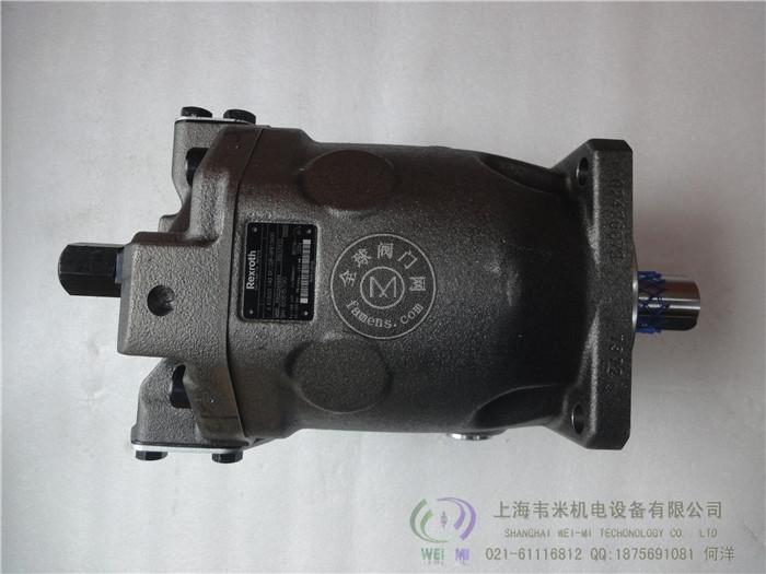 力士乐REXROTH变量柱塞泵A10VS0100DFR1/31R-PPA12N00