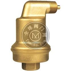 AB050不漏水自动排气阀