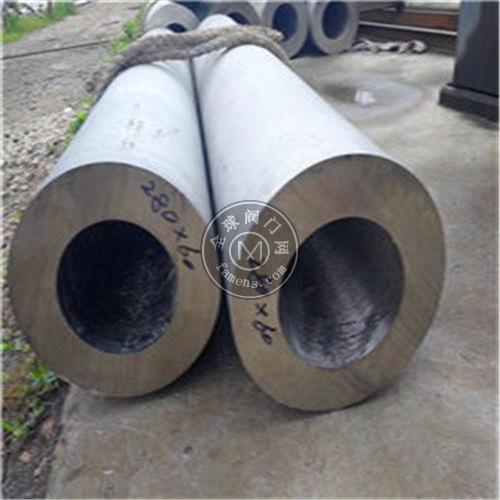 大口徑不銹鋼管 厚壁不銹鋼管 閥門用不銹鋼管