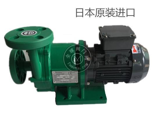 日本PANWOLD世博磁力泵NH-352PW-CV