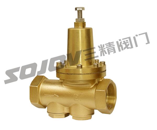 200P型水用减压阀