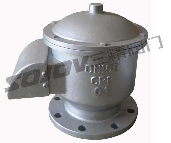 GFQ-01全天候呼吸阀
