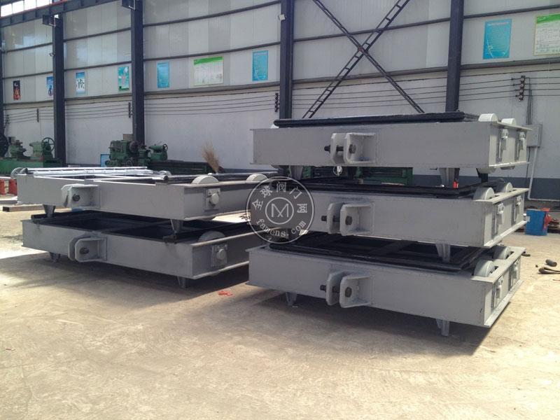 水利LWS平面型钢拦污栅供应商