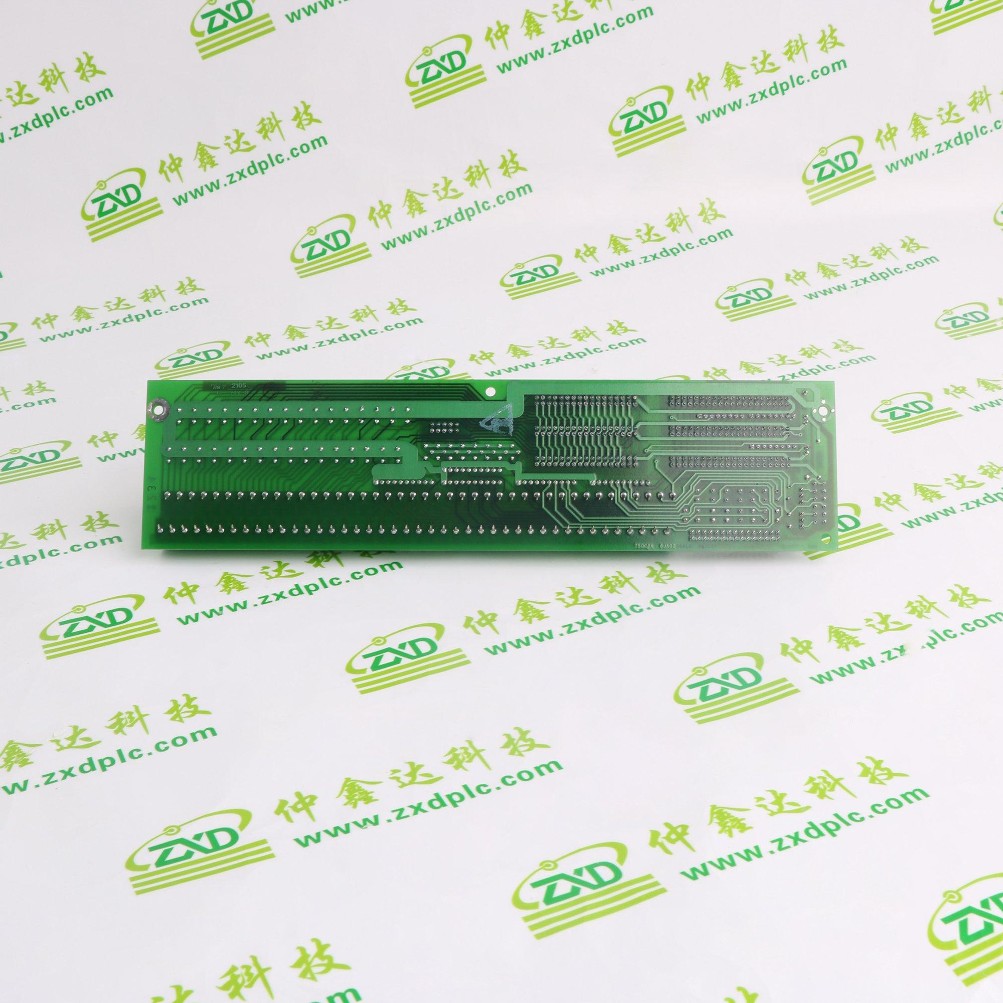 ICS Triplex T3470A