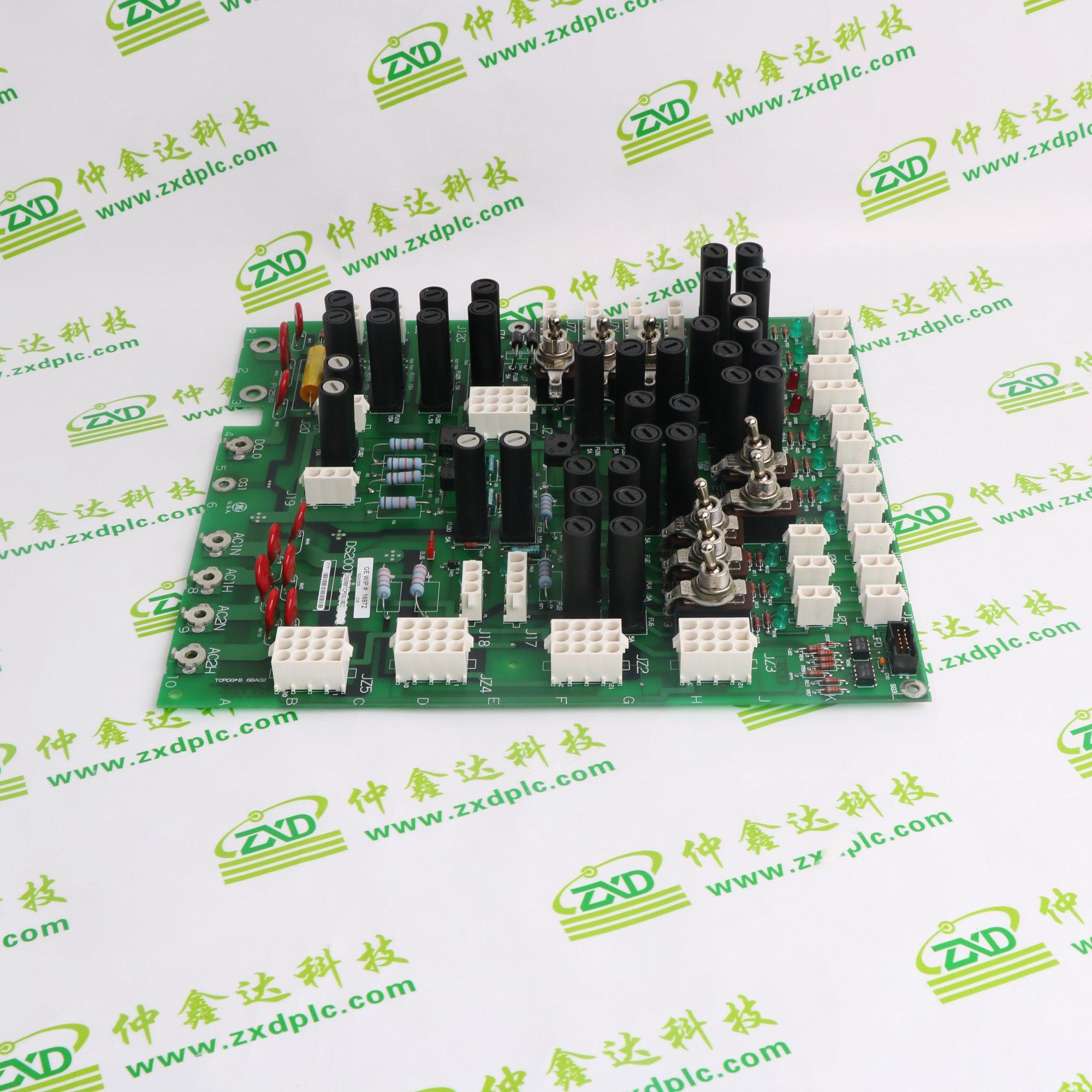 TRICONEX   3503E