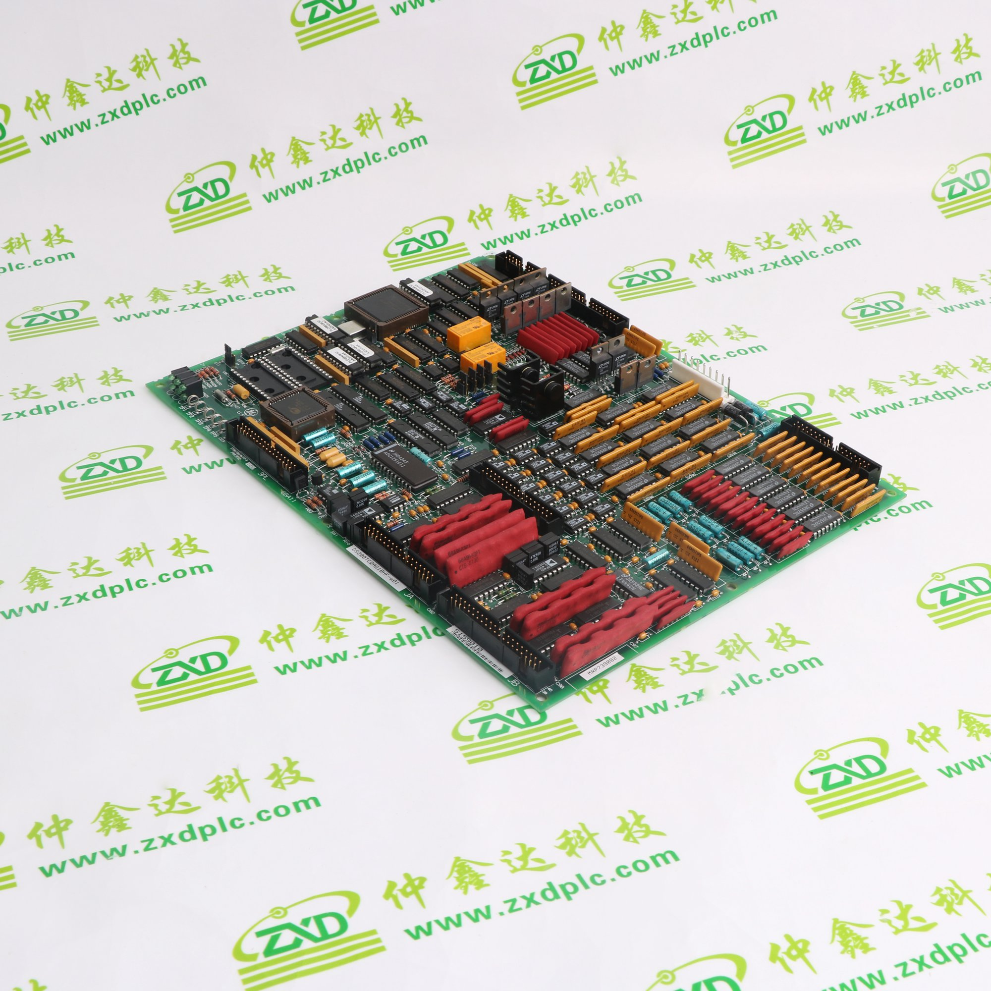 GE  IC693CPU321
