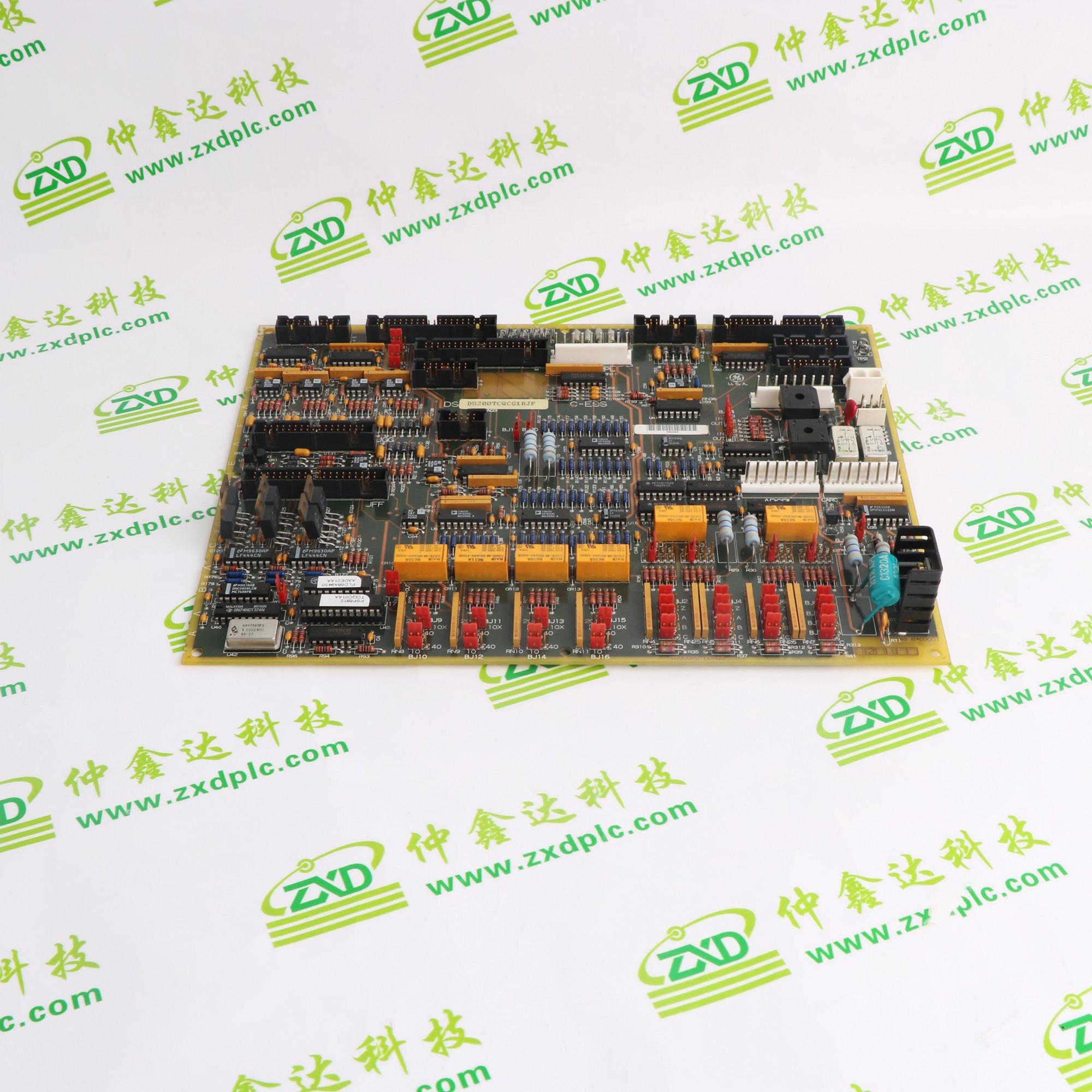 ABB   DI82816通道数字输入模件
